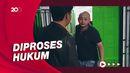 Detik-detik Penganiaya Perawat RS Siloam Palembang Diciduk Polisi