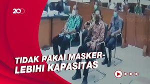Kasatpol PP Bogor Jelaskan Pelanggaran Prokes Acara Rizieq di Megamendung