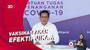 Jangan Terlena Euforia Vaksinasi Covid-19, Tim Satgas Ingatkan 3M!