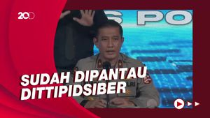 Polri Klaim Telah Deteksi Video Jozeph Paul Zhang Sebelum Viral