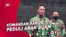 Tak Sedikit Anggota TNI Tinggalkan Dinas, KSAD Evaluasi Peran Komandan