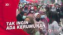 Pemda DIY Minta Pasar Sore Ramadhan Kedepankan Prokes!