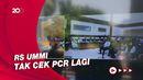 Terungkap! Awal Habib Rizieq Reaktif Covid-19 & Privilege di RS Ummi
