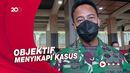 Tanda Tanya KSAD Saat Prajurit Kopassus Dikeroyok di Kafe