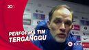 Chelsea Ditahan Brighton, Tuchel Salahkan European Super League