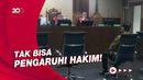 Peringatan Keras Hakim ke Juliari: Jangan Coba Suap Perkara Bansos!