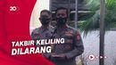 Jelang Idul Fitri Polisi Akan Turun ke Jalan Pantau Takbir Keliling