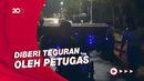 Putar Musik Disko-Tak Bermasker, SOTR di Makassar Dibubarkan