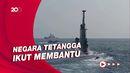 Pencarian Besar-besaran KRI Nanggala-402 yang Hilang Kontak di Bali