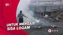 Miris! Warga Rumania Bertahan Hidup dari Membakar Sampah