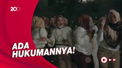 Emak-emak Party Tanpa Masker, Gubsu Edy Berang