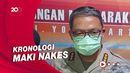 Polisi Ungkap Kronologi Insiden Maki Nakes di RSA UGM