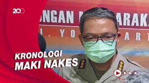 Polisi Ungkap Kronologi Insiden Nakes Dimaki di RSA UGM