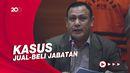 Penyidik KPK-Walkot Tanjungbalai Jadi Tersangka dan Ditahan!
