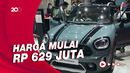Intip Spesifikasi New MINI Countryman di IIMS 2021