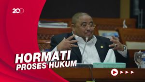Munarman Ditangkap, PKS Dukung Upaya Penghentian Terorisme