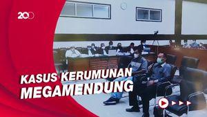RT-Kades di Megamendung Diperiksa di Sidang Habib Rizieq