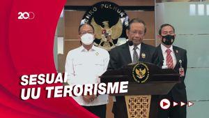 Alasan Pemerintah Nyatakan KKB Papua Sebagai Teroris