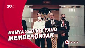 Mahfud Md: 92  Persen Rakyat Papua Pro-Republik Indonesia