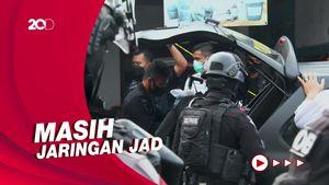Densus 88 Kembali Tangkap 11 Terduga Teroris di Makassar