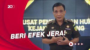 Kejaksaan Agung Minta JPU Tuntut Mafia Karantina-Antigen Bekas Secara Maksimal