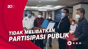Presiden KSPI soal UU Ciptaker: Hampir Semua Serikat Buruh Menolak!