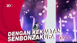 Byakuya Kuchiki, Skin Eksklusif Hero Murad di AoV
