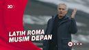Mourinho ke Serie A Lagi, Kini Latih Roma