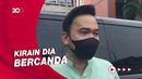 Ruben Onsu Kaget Sapri Pantun Jatuh Sakit