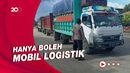 Larangan Mudik Berlaku, Pengawasan di Pelabuhan Nusantara Diperketat