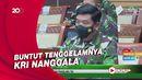 Panglima TNI Serukan Evaluasi Alutsista di DPR RI