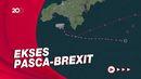 Prancis Ancam Jersey, Dua Kapal Inggris Meluncur ke Lokasi