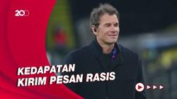 Jens Lehmann Dipecat Hertha Berlin Gegara Rasisme