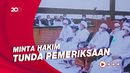 Habib Rizieq Mengeluh Lelah: Saya Capek, Suasana Penjara Panas!
