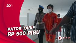 Prostitusi Online di Yogyakarta Dibongkar Polisi, 2 Muncikari Ditangkap!