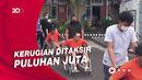 Dor! Kawanan Rampok Pembobol Minimarket di Jambi Ditangkap