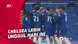 Madrid Tersingkir, Zidane: Selamat untuk Chelsea!