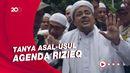 Hakim Cecar Ketum PA 212 soal Agenda Rizieq Setiba di Indonesia