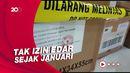 Terkuaknya Alat Rapid Test Ilegal di Jateng Beromzet Rp 2,8 M