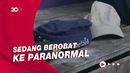 Buron Teroris Yusuf Iskandar Ditangkap Saat ke Paranormal