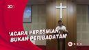 Orasi Jadi Kontroversi, Gus Miftah Jawab Alasan Hadir di Gereja