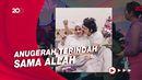 Kabar Bahagia, Aurel Hermansyah Hamil Anak Pertama