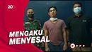 Penyebar Tank TNI soal Penyekatan Bekasi-Bogor Minta Maaf