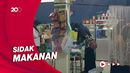 Jelang Lebaran, BBTKLPP Yogya Sidak Makanan di Terminal