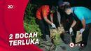 Tabung Setrika Uap Meledak di Tulungagung, Saksi Mata: Saya Kira Bom!