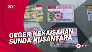 Sunda Nusantara: Berawal dari Nopol Nyeleneh Sampai Kantor di Depok