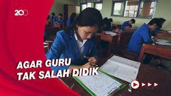 MA Cabut SKB Seragam Sekolah, Eks Walkot Padang: Kemenangan Minangkabau