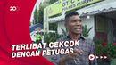 Tak Terima Diputar Balik, Sopir Travel Ngaku Penyambung Lidah Bung Karno