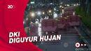 Waspada Potensi Hujan Sedang-Lebat Hari Ini, Termasuk di DKI