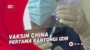 Sah! WHO Setujui Penggunaan Darurat Vaksin Sinopharm